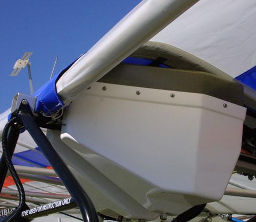 Air-tech, Air Tech Inc , Air Tech ultralight floats, Air Tech