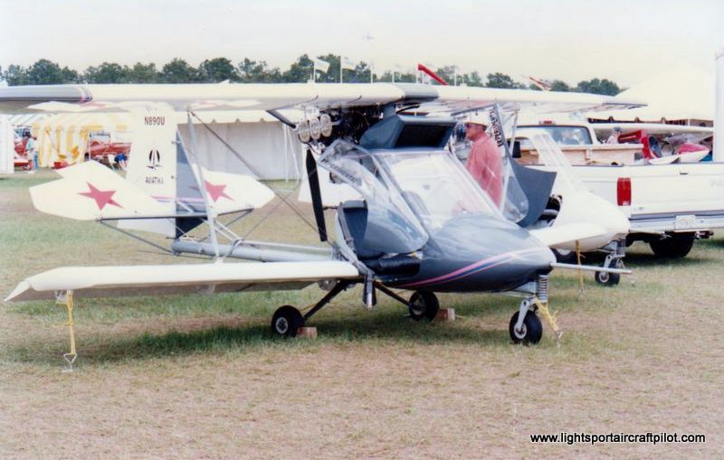 homebuilt experimental aircraft. 890 experimental aircraft