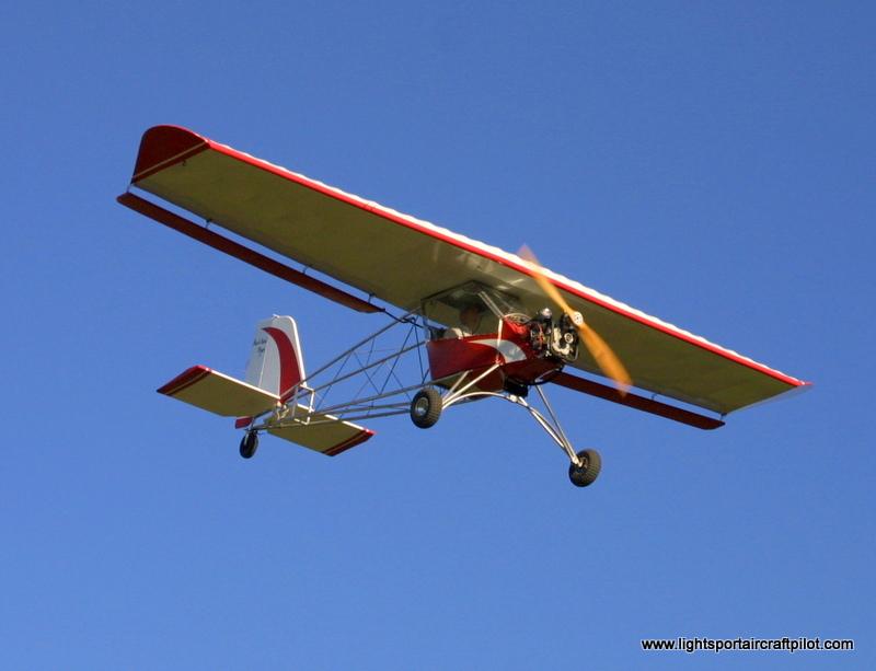 Backyard Flyer Ultralight backyard flyer swing wing ultralight aircraft, backyard flyer swing