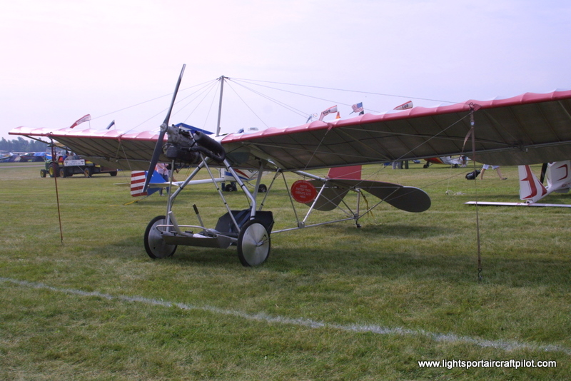 Affordaplane+single+place+ultralight+aircraft