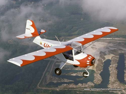 Kit Planes Aircraft