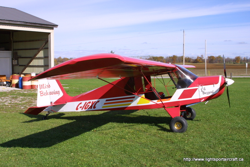 Lil hustler aircraft for sale