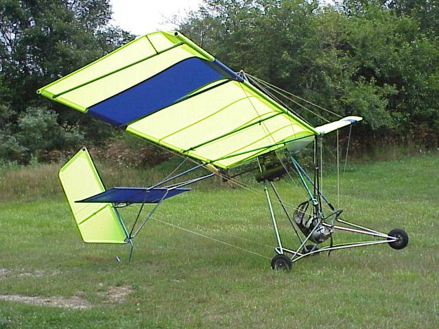 US Hawks Hang Gliding Association • View topic - Quicksilver