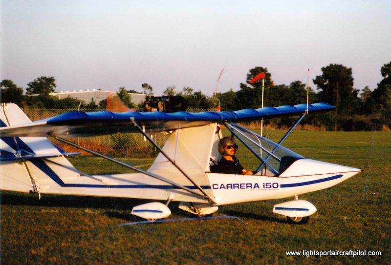 Sabre aircraft pictures, Sabre ultralight aircraft images, Sabre homebuilt