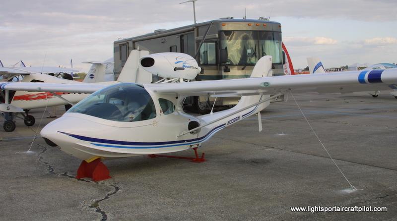 Experimental Amphibious Aircraft - Sugar and AirCraft Wallpaper
