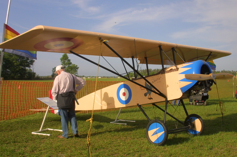 Beautiful Morane Saulnier, Airdrome Aeroplanes Morane Saulnier WWI Replica Fighter Aircraft  Kit, Light Sport Aircraft Pilot News Newsmagazine.
