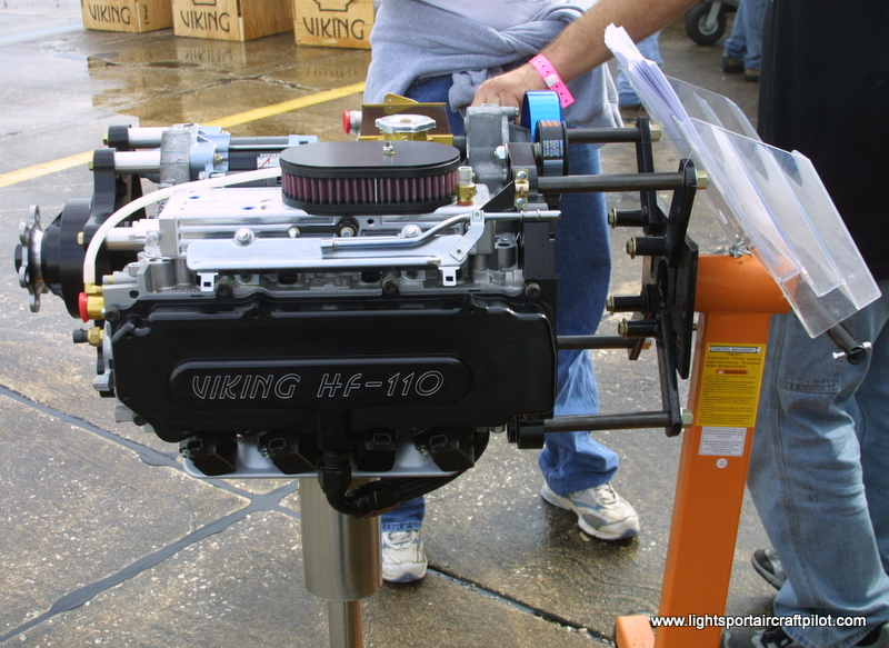 Homebuilt Aircraft Vw Engines Engine Problems And