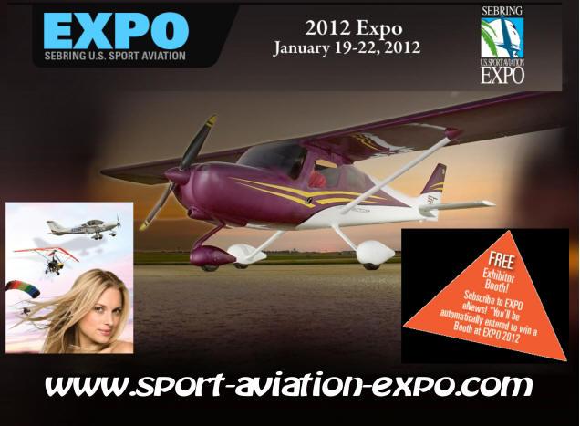 Light Sport Pilot Aircraft