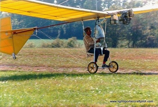 design build and fly ultralight aircraft by yourself